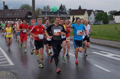 Salzburg Marathon-Pacemaker