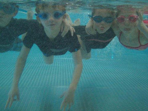 Schwimmkurs Braunau