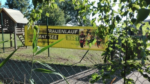 Frauenlauf Mattsee 2018