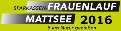 Frauenlauf Mattsee 2016