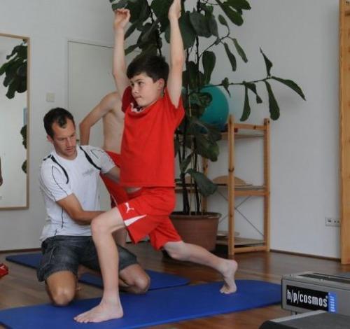 Lukas und Jakob Winkler